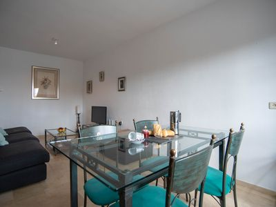 Photo for Beautiful Three Bedroom House with communal pool.