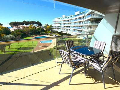 Photo for Modern luxury apartment in Cascais