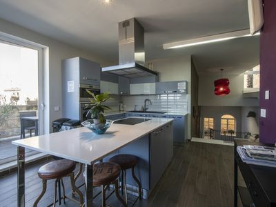 Photo for Stunning Modern House of Character 3Bedrooms 3Bathrooms Sleep 8