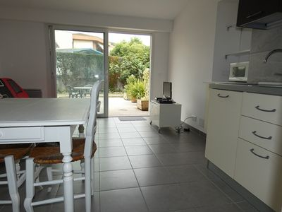 Photo for Nice bright studio 10 minutes from the beaches of Mandelieu-la-Napoule / by Weekome