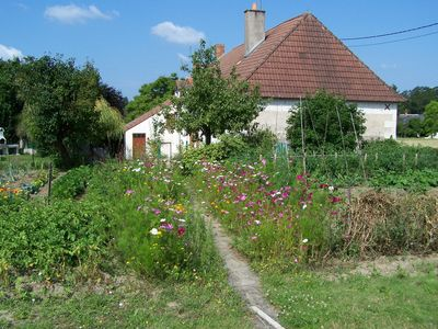 Photo for 2BR House Vacation Rental in Rilly-Sur-Loire, Centre-Val De Loire