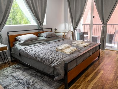Photo for Luxury stay in modern private room - 501