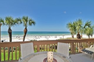 Photo for Firethorn 332  - 2 Bedroom Condo with Private Beach with lounge chairs & umbrella provided, 2 Pools, Fitness Center and Tennis Courts.