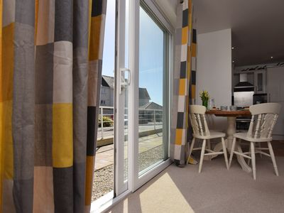 Photo for 2 bedroom Apartment in Bude - 55918
