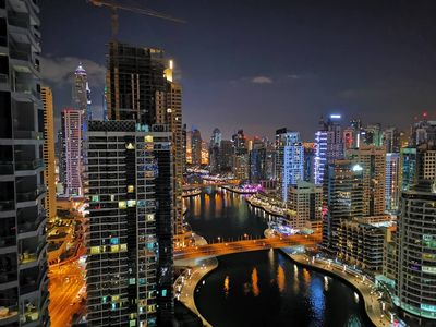 Photo for 1 Bedroom Dubai Marina Apartment