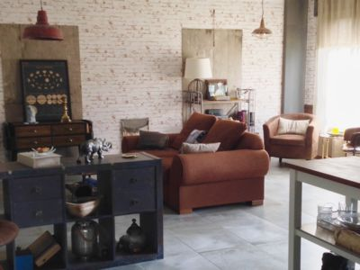 Photo for Industrial style whole loft - Beach