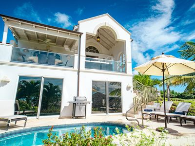Sunset Views and Private Pool - Sugar Cane 1