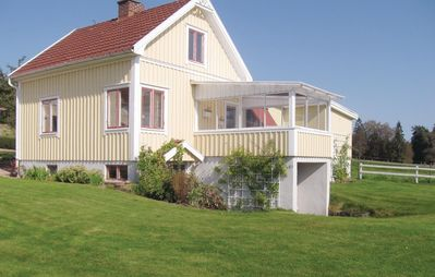 Photo for 2 bedroom accommodation in Smålandsstenar