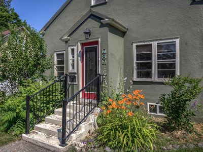 Photo for Fort Grounds - Walking Distance to City Beach/Park & Downtow