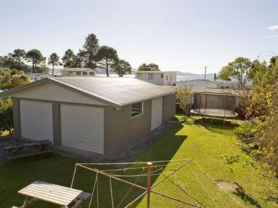 Photo for Joes Place - Cooks Beach Holiday Home