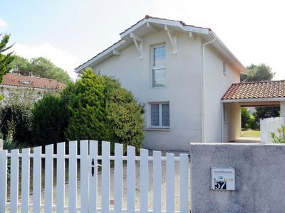 Photo for Vacation home Les Martinets (BPL450) in Biscarrosse - 6 persons, 3 bedrooms