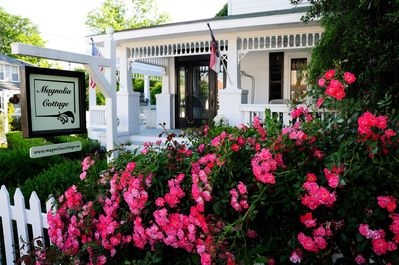 gorgeous all year private gardens