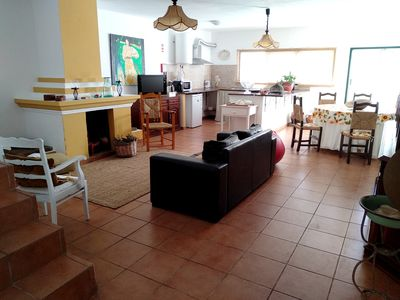 Photo for 2BR House Vacation Rental in Pedrogão