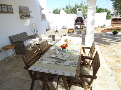 Photo for 1BR Chateau / Country House Vacation Rental in Fasano, Puglia
