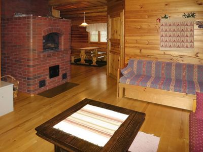 Photo for Vacation home Puurunen (FIJ111) in Tuusniemi - 4 persons, 1 bedrooms