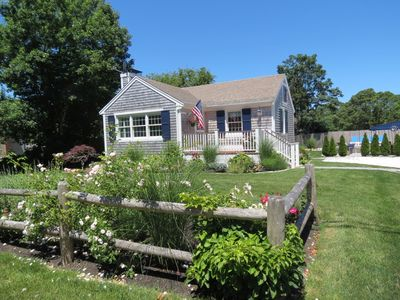Photo for Great cottage close to Nauset Beach, (linens included); 040-O