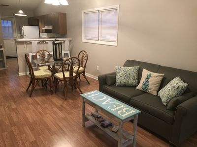 Photo for 2BR House Vacation Rental in Wilmington, North Carolina