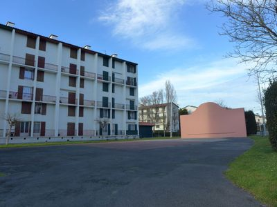 Photo for Apartment La Cité du Lac  in Saint - Jean - de - Luz, Basque Country - 4 persons, 2 bedrooms
