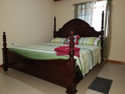 Photo for Riverview Guesthouse Belize - Your Belize Vacation Home