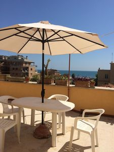 Photo for LIDO DI OSTIA CENTRO APARTMENT WITH BALCONY