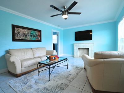 Photo for **New Owner Cozy 2/1 in the heart of Ft Lauderdale