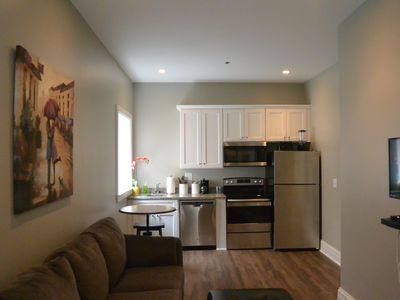 Photo for #F-1 of 6 Brand New Condos in the heart of East Nashville