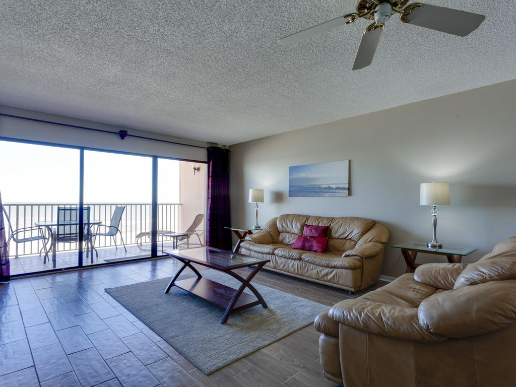 Beach Palms Condominium 306