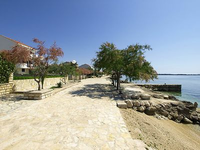 Photo for Apartment Maras in Zadar - 4 persons, 2 bedrooms