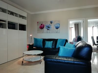 Photo for House with terrace Penthouse ideal for couples and families to relax