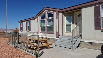 Big 3 BDRM, close to Horseshoe Bend, Antelope Canyon & Lake Powell.