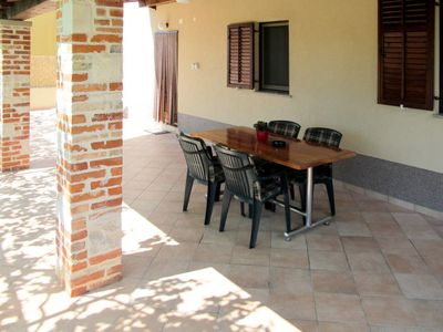Photo for Vacation home Haus Viki (PUL614) in Pula - 4 persons, 1 bedrooms