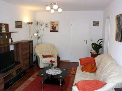Photo for 1BR House Vacation Rental in Heringsdorf