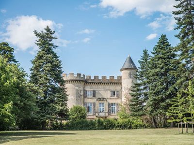 Photo for Furnished with character in Drôme Provençale
