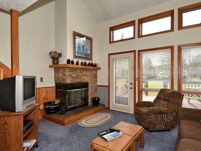 Photo for Bear Cub Corner: 1 Bedroom Couple's Abode in the Heart of Canaan Valley, WV!