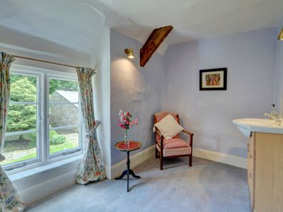 Photo for Vacation home Lower Cowley in Martinhoe - 14 persons, 8 bedrooms