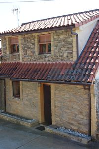 Photo for RUSTIC HOUSE WITH ONE OF THE BEST VIEWS OF THE BIERZO