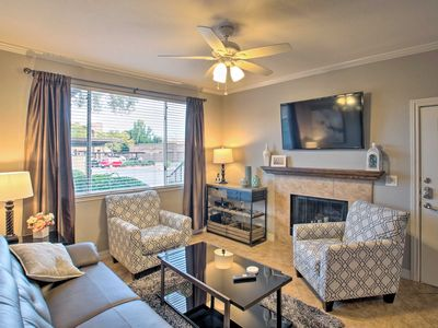 Photo for NEW Remodeled Scottsdale Condo - Resort Amenities!