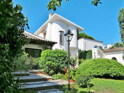 Photo for Vacation home Casa Barnie (SFC125) in San Felice Circeo - 8 persons, 4 bedrooms