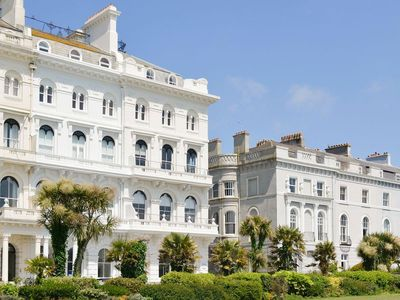 Photo for 1 bedroom accommodation in Plymouth