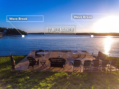 Photo for 3BR House Vacation Rental in Osage Beach, Missouri
