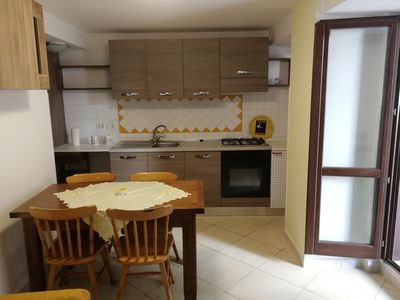 Photo for Apartment in Formia, central-station area