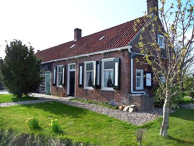 Photo for Vacation home De Tollenaer  in Biggekerke, Zeeland - 5 persons, 2 bedrooms