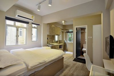 Soho Luxury Apt, New Reno *4B