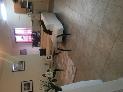 Photo for Beautiful 4 bedroom 6miles from NRG stadium 10 miles to downtown Houston