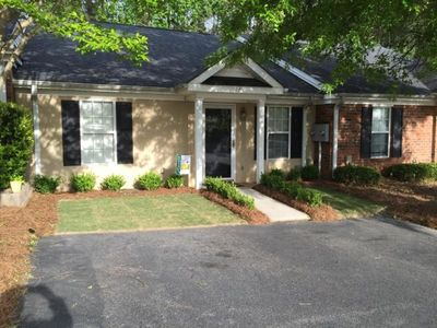 Photo for 2BR Townhome Vacation Rental in Augusta, Georgia