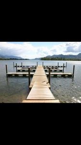 Photo for Fun in the Sun! Lakeside Oasis Osoyoos-Wine Country Retreat.