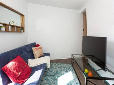 Photo for Newly Renovated Duplex 2BR! Near Downtown! W/D!