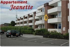 Photo for Appartement Jeanette