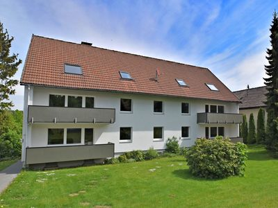 Photo for Bright and modern apartment with balcony in Braunlage in the Harz region