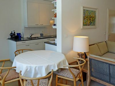 Photo for Apartment in the center of Saint Moritz with Lift, Parking, Internet, Washing machine (61325)